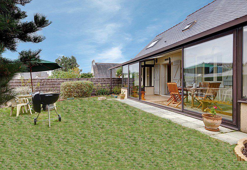 Villa Bruyeride Bienvenus chez vous !