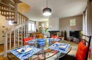 Villa Bruyeride Disponibilités et tarifs