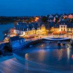 Port-St Goustan-nuit-Auray