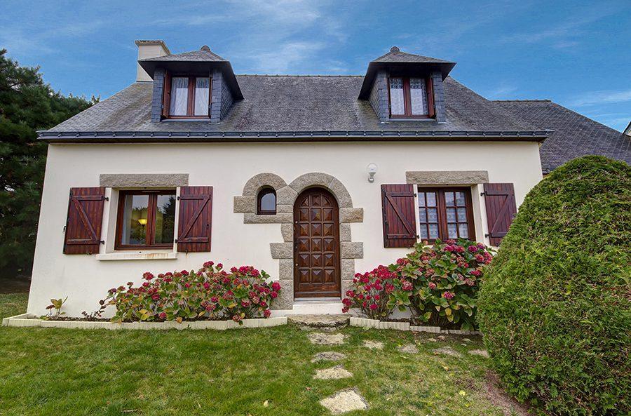 Villa Bruyeride La Villa Bruyeride : séjour reposant garanti !